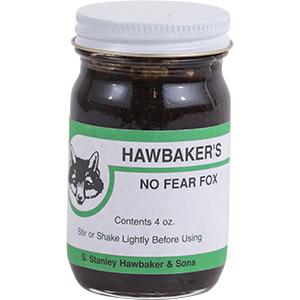 Hawbaker's No Fear Fox Bait #hawnff15